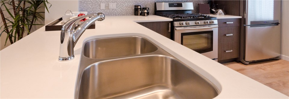 Sink Mounting Hardware