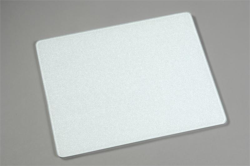 20 x 16 corelle white with enhancements tempered glass for White cutting board used for