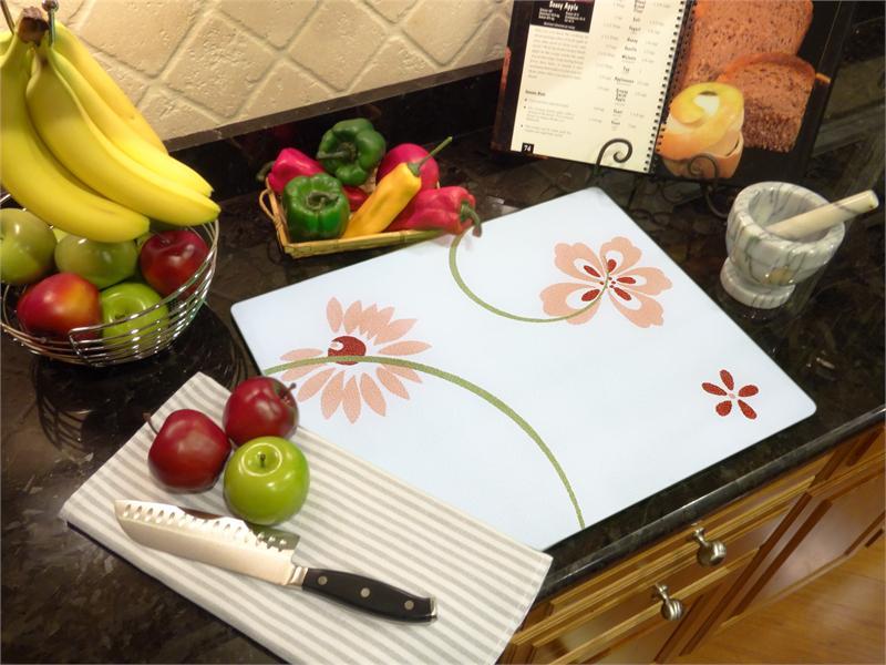 Decorative Kitchen Cutting Boards