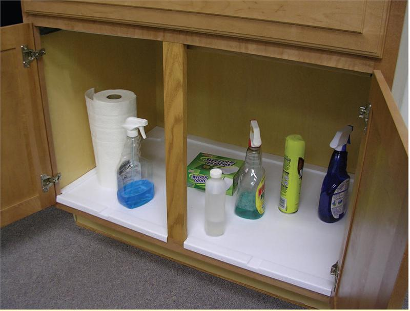 Under Sink Tray 30 Quot Wide
